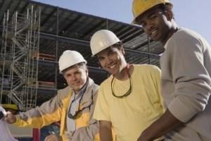 Construction guys