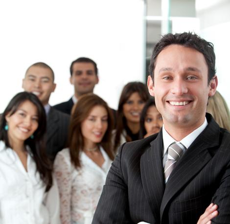 HR People